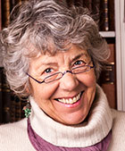 Elizabeth V. Weir