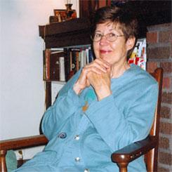 Sharon Chmielarz