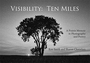 Visibility Ten Miles